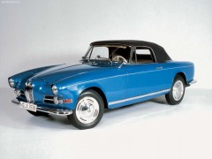 bmw 503 cabriolet pic #53932