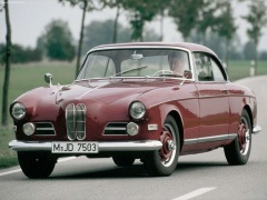 BMW 503 Coupe pic
