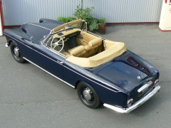 bmw 503 cabriolet pic #55295