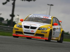 bmw 3-series wtcc pic #58917