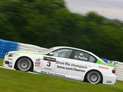 bmw 3-series wtcc pic #58918