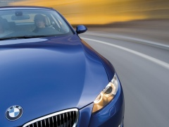 bmw 3-series e92 coupe pic #61671
