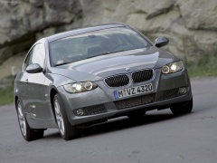bmw 3-series e92 coupe pic #61710