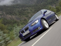bmw 3-series e92 coupe pic #61713