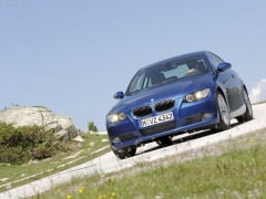 bmw 3-series e92 coupe pic #61714