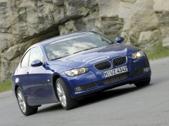 bmw 3-series e92 coupe pic #61715