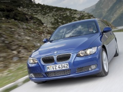 bmw 3-series e92 coupe pic #61716
