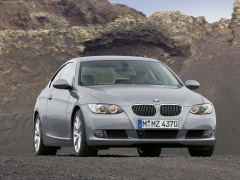 bmw 3-series e92 coupe pic #61718