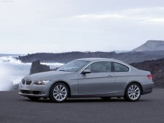 bmw 3-series e92 coupe pic #61719