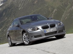 bmw 3-series e92 coupe pic #61720