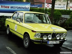 bmw 2002tii pic #62446