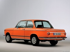 bmw 2002tii pic #62453