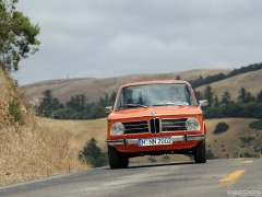 bmw 2002tii pic #62456