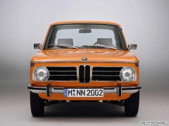 BMW 2002tii pic