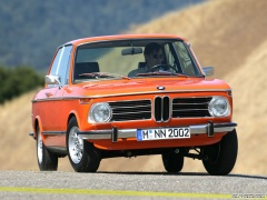 bmw 2002tii pic #62458