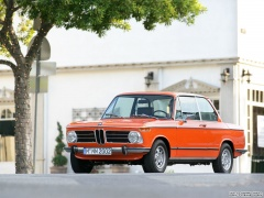 bmw 2002tii pic #62459