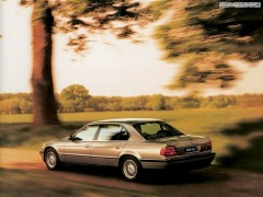 bmw 7-series e38 pic #62490