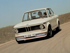 bmw 2002 turbo pic #62502