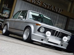 bmw 2002 turbo pic #62503