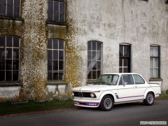 bmw 2002 turbo pic #62505
