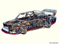 bmw 3-series gruppe 5 pic #62549