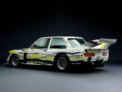 bmw 3-series gruppe 5 pic #62553