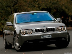 bmw 7-series e65 e66 pic #62598