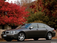 bmw 7-series e65 e66 pic #62601