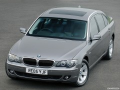 bmw 7-series e65 e66 pic #62626