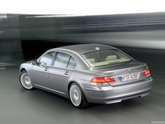 bmw 7-series e65 e66 pic #62627