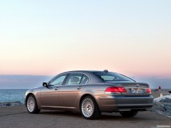 bmw 7-series e65 e66 pic #62632
