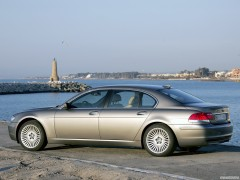 bmw 7-series e65 e66 pic #62633