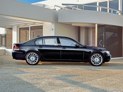 BMW 7-series E65 E66 pic