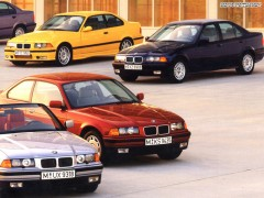bmw 3-series e36 pic #62648