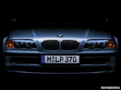 bmw 3-series e46 coupe pic #62806