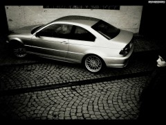 bmw 3-series e46 coupe pic #62807