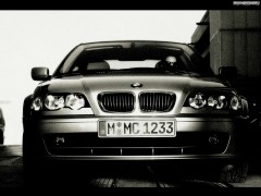 bmw 3-series e46 coupe pic #62809