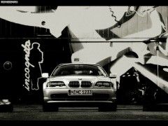 bmw 3-series e46 coupe pic #62811
