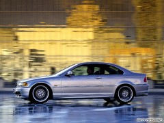 bmw 3-series e46 coupe pic #62812