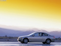 bmw 3-series e46 coupe pic #62813