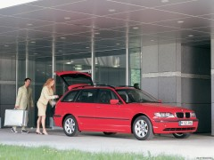 bmw 3-series e46 touring pic #62830