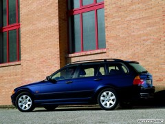 bmw 3-series e46 touring pic #62831
