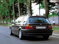 bmw 3-series e46 touring pic #62834