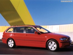 bmw 3-series e46 touring pic #62839