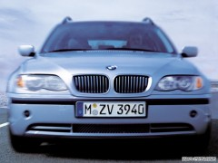 bmw 3-series e46 touring pic #62842