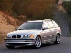 bmw 3-series e46 touring pic #62843