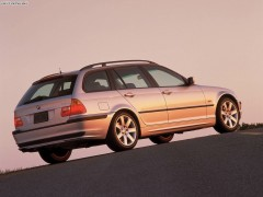 bmw 3-series e46 touring pic #62844
