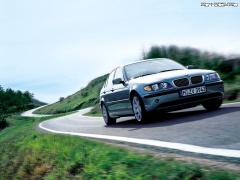 bmw 3-series e46 sedan pic #62870