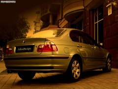 bmw 3-series e46 sedan pic #62873