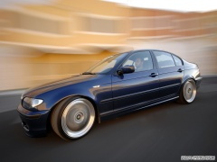 bmw 3-series e46 sedan pic #62880